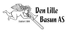 Den Lille Basun AS Logo