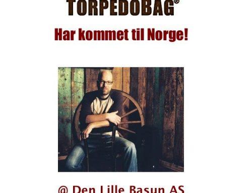 Torpedo Bags. Verdens beste trompetbager?