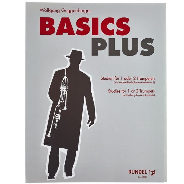 BASICS PLUS TROMPET
