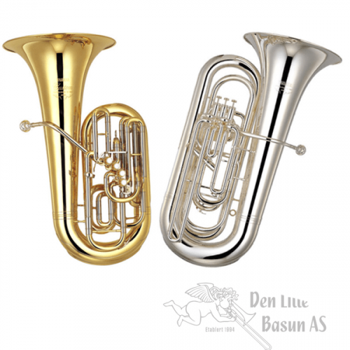 Bb-Tuba