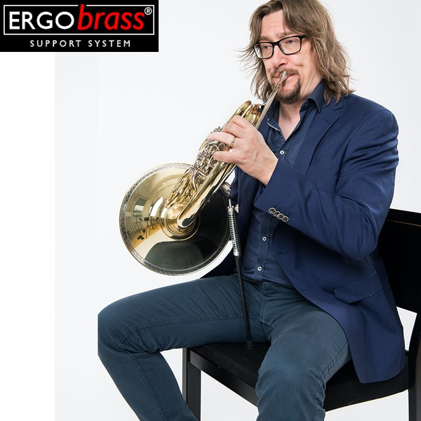 ERGOBRASS FOR WALTHORN OG WAGNER TUBA