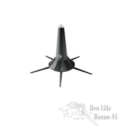 Instrumentstativ flygelhorn