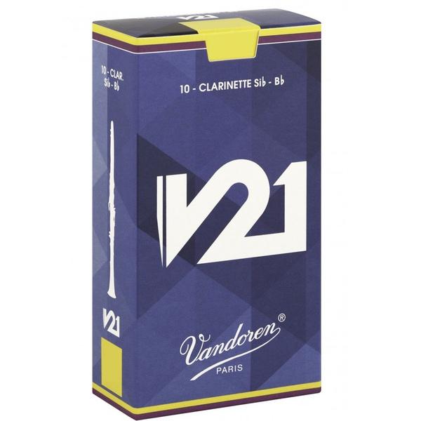 VANDOREN V21 FLISER TIL Bb KLARINETT