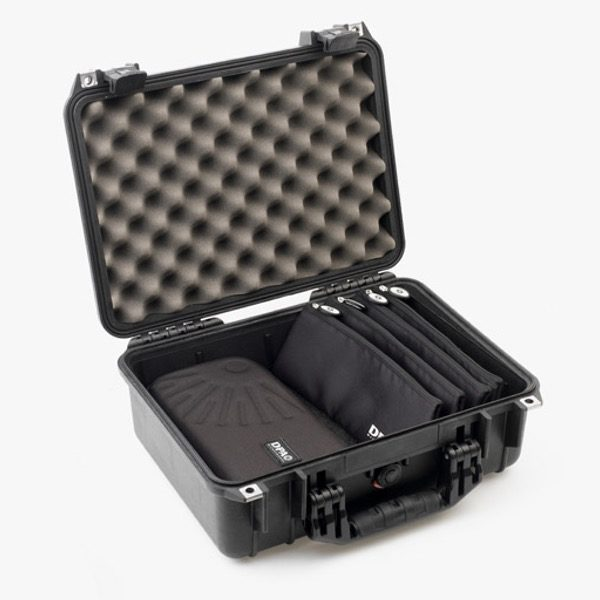 DPA d/vote CORE 4099 Classic Touring Kit, 4 Mics and accessories, Loud SPL, Peli™ Case