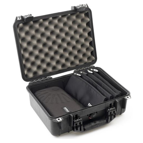 DPA d:vote CORE 4099 Rock Touring Kit, 4 Mics and accessories, Extreme SPL, Peli™ Case