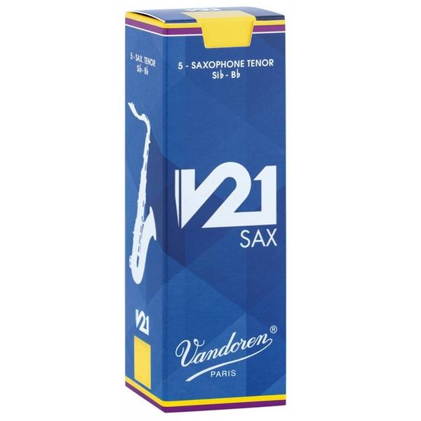 VANDOREN V21 FLISER TIL TENORSAX