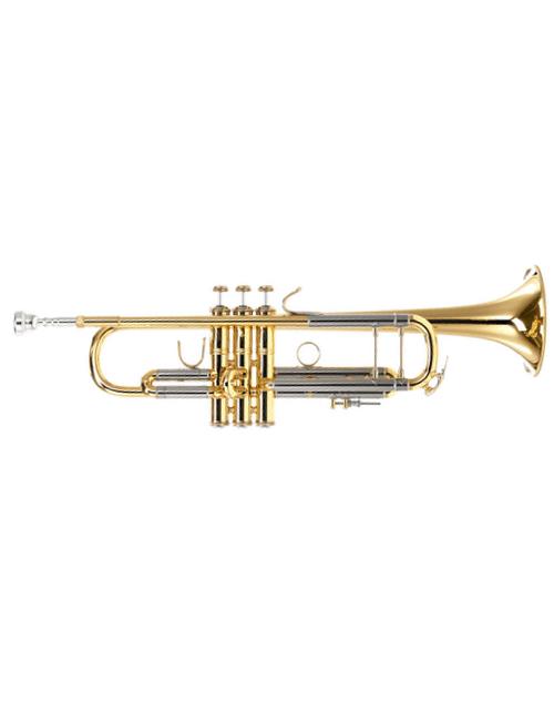 Bb trompet