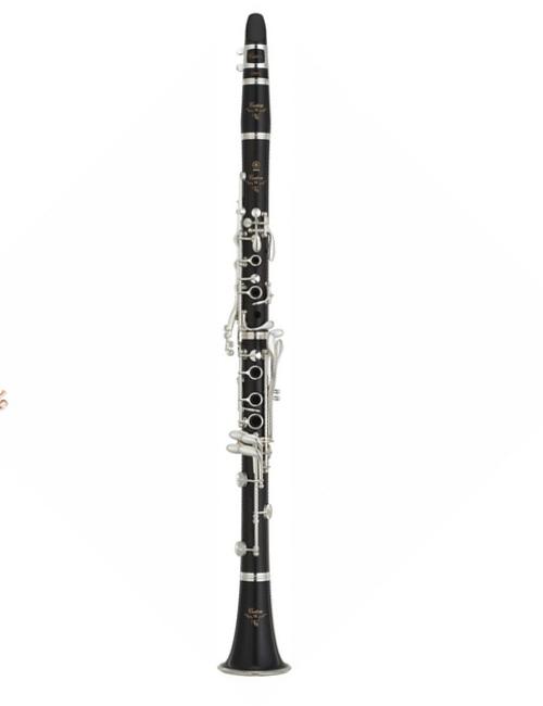 A klarinett