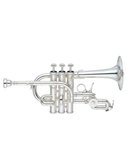 Piccolo trompet