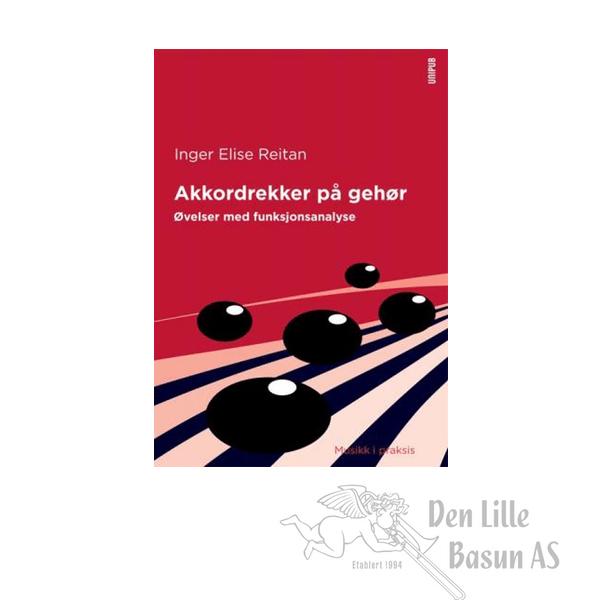 AKKORDREKKER PÅ GEHØR - REITAN