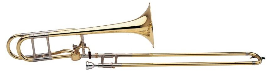 Bach 42AG TROMBONE