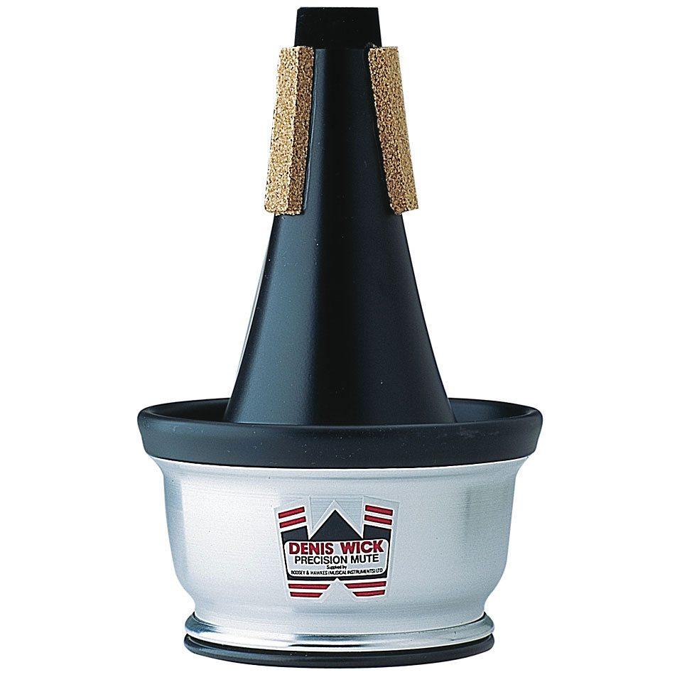 DENIS WICK DW5531 JUSTERBAR CUP/ STRAIGHT MUTE FOR Eb KORNETT