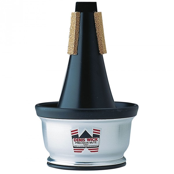 DENIS WICK DW5531 JUSTERBAR CUP/ STRAIGHT MUTE FOR TROMPET