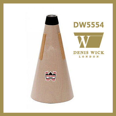 DENIS WICK DW5554 STRAIGHT MUTE I TRE FOR WALDHORN
