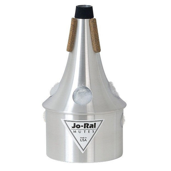 JO-RAL TPT4A BUCKET MUTE I ALUMINIUM FOR TROMPET