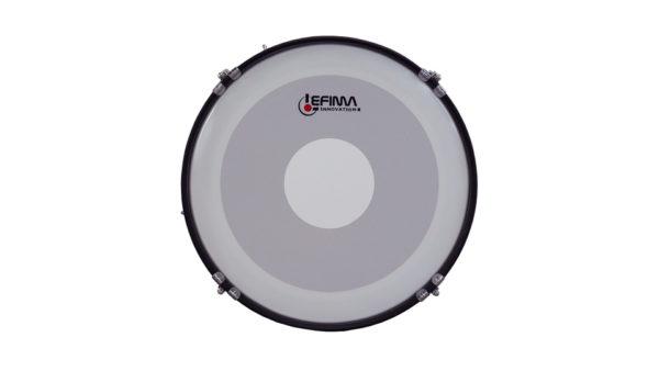 "LEFIMA ULTRA-LIGHT MB-BUL-2011-2HH 20"" X 11"" BASSTROMME"