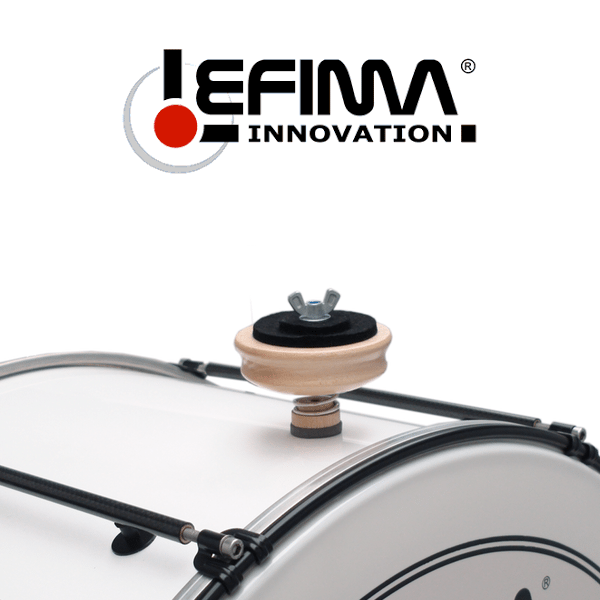 LEFIMA ZH-BH0-FLEX-000 CYMBALHOLDER FOR STORTROMME