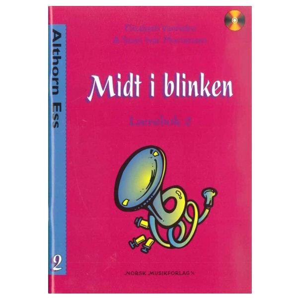 MIDT I BLINKEN ALTHORN BOK 2