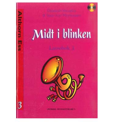 MIDT I BLINKEN ALTHORN BOK 3