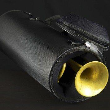 Torpedobag Outlaw trompet gig bag