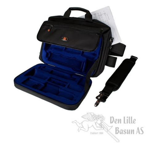 PROTEC LX-307 LUX MESSENGER ETUI FOR KLARINETT