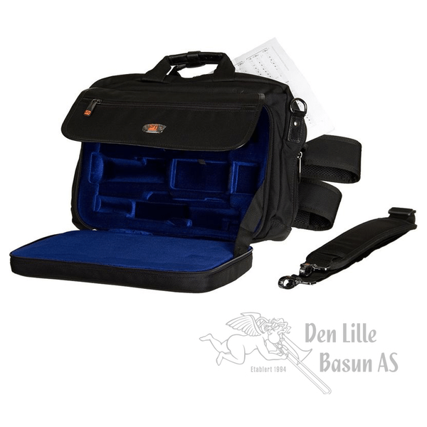 PROTEC LX-315 LUX MESSENGER ETUI FOR OBO