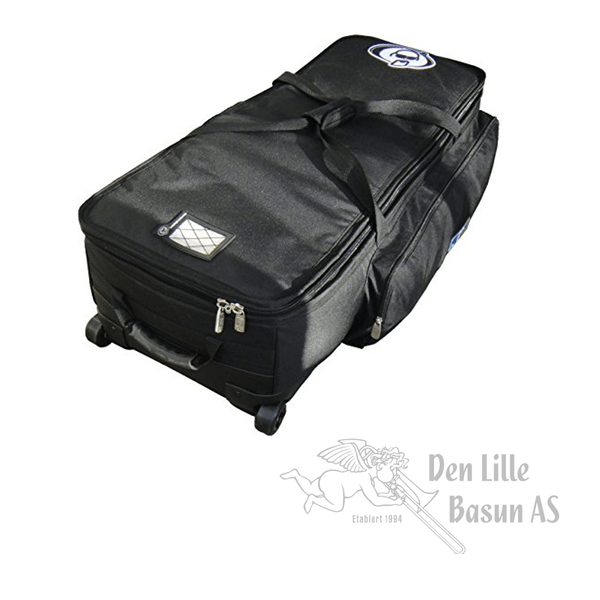 PROTECTION RACKET 5028W-09 HARDWARE BAG MED HJUL