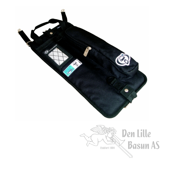PROTECTION RACKET PR6029 DELUXE 3-PAIR STIKKEBAG