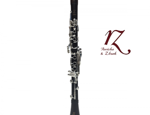 Norgesnyhet! Klarinetter fra RZ Woodwind Manufacturing
