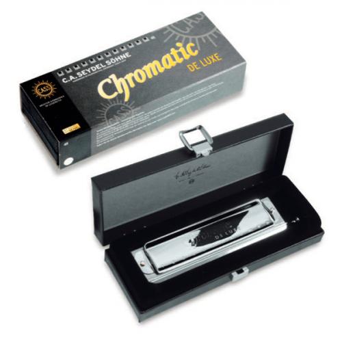 SEYDEL CHROMATIC DE LUXE 48 MUNNSPILL