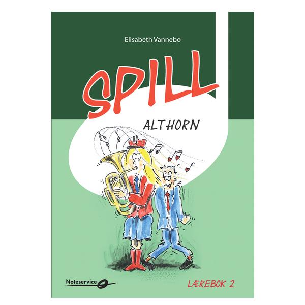 SPILL ALTHORN BOK 2