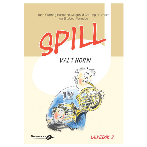 SPILL VALTHORN BOK 2