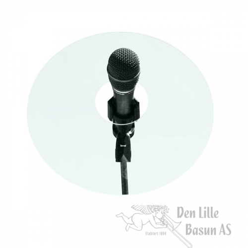 SOUND BACK CLIP ON AKUSTISK MONITOR FOR SAXOFON