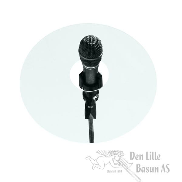 SOUND BACK CLIP ON AKUSTISK MONITOR FOR SAXOFON