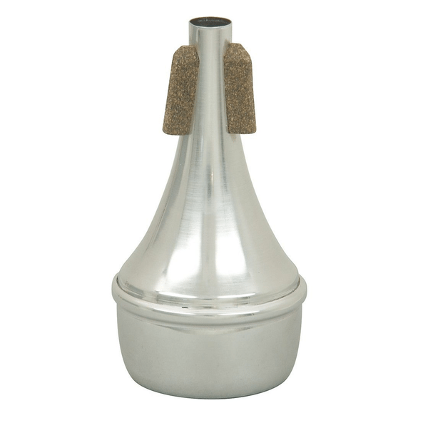 TRUMCOR STRAIGHT ALUMINIUM MUTE FOR PICCOLOTROMPET