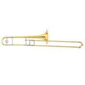 Bager/ etuier for trombone