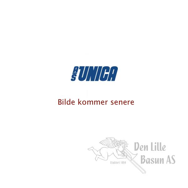 UNICA 203 BANDOLÆR FANE XL FRONT MED BELTE/ KRYSS