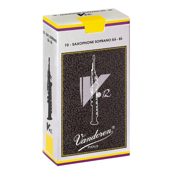 VANDOREN V12 SOPRANSAXFLISER