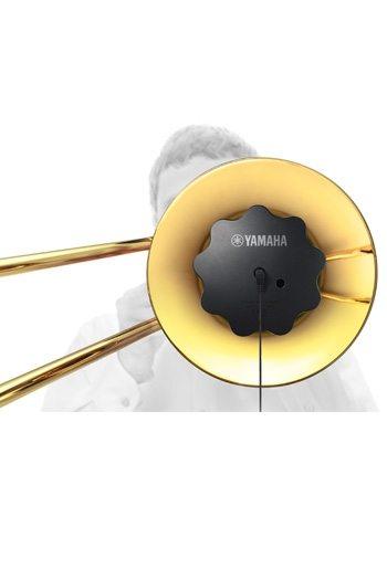 YAMAHA SB-5X SILENT BRASS SYSTEM TROMBONE