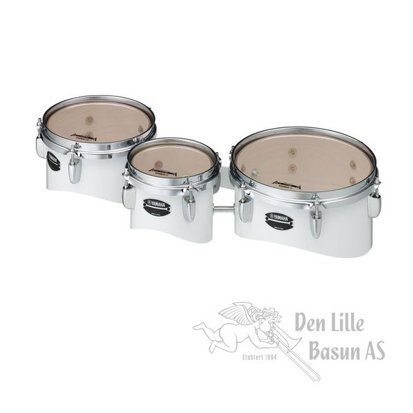YAMAHA TR-2010 MARCHING TRIO SET 6/8/10""
