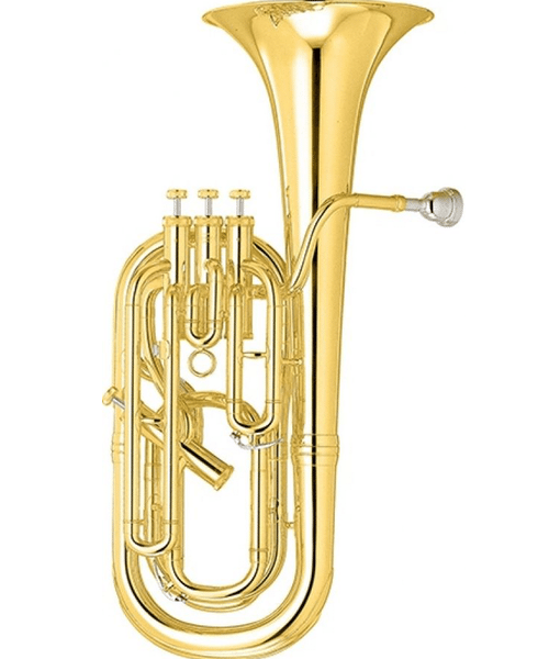 YAMAHA YBH-621 BARYTON