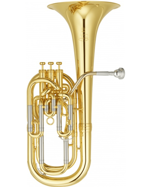 YAMAHA YBH-831 NEO BARYTON