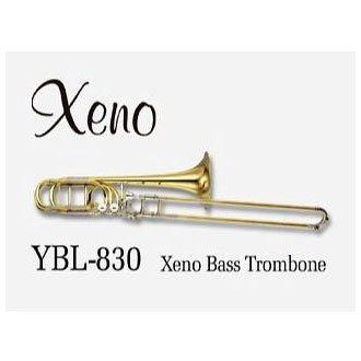 YAMAHA YBL-830 CUSTOM XENO BASSTROMBONE