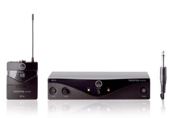 AKG WMS45 Perception trådløst instrumentsystem