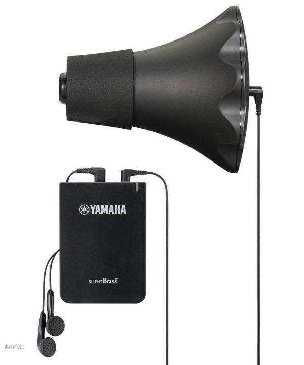 YAMAHA SB-6X SILENT BRASS SYSTEM FLYGELHORN