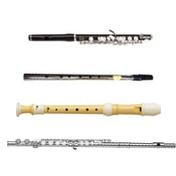 Fløyter