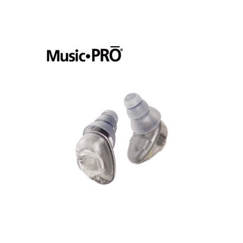ETYMOTIC MUSIC PRO ØREPLUGGER produktbilde