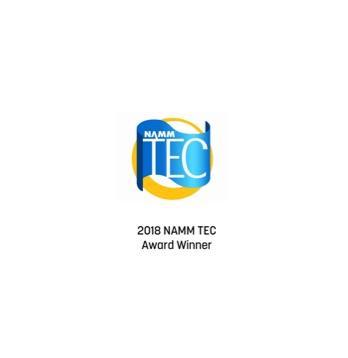 Spire Studio Award Namm Tec