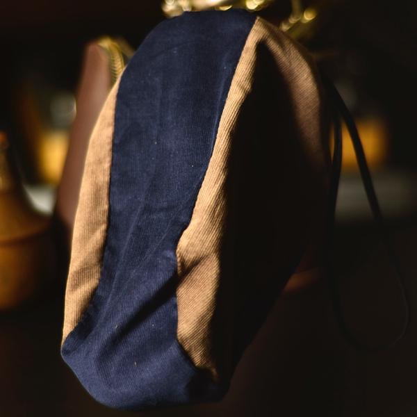 TORPEDOBAG GNATCATCHER BAG MUTE FOR TROMBONE