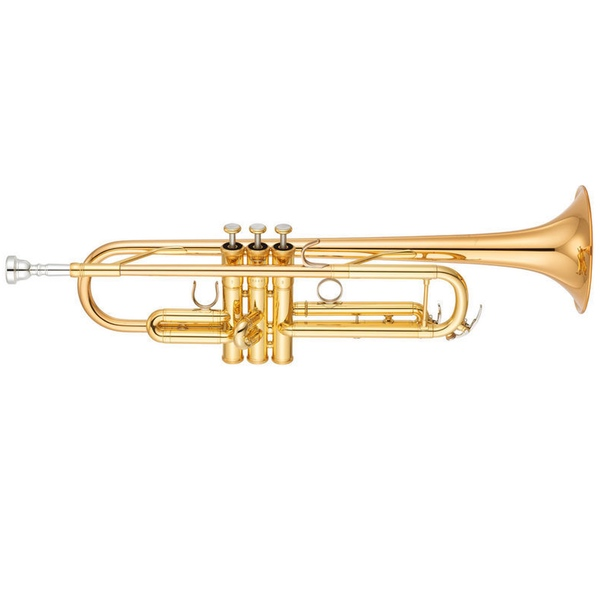 YAMAHA YTR-6335RC Bb trompet
